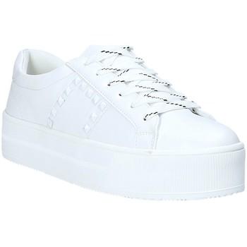 Παπούτσια Γυναίκα Χαμηλά Sneakers Gold&gold A19 GT863 λευκό