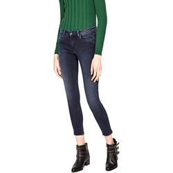 Υφασμάτινα Γυναίκα Skinny jeans Pepe jeans PL201073CG98 Μπλε