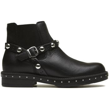Παπούτσια Γυναίκα Μποτίνια IgI&CO 2184700 Μαύρος