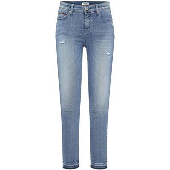 Boyfriend jeans Tommy Hilfiger DW0DW05011