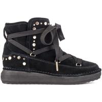 Παπούτσια Γυναίκα Μποτίνια Lumberjack SW48603 001 R76 Μαύρος