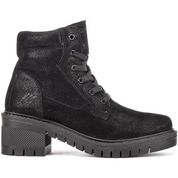 Παπούτσια Γυναίκα Μποτίνια Lumberjack SW50601 001 A11 Μαύρος
