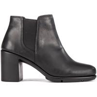 Παπούτσια Γυναίκα Μποτίνια Lumberjack SW36603 009 B01 Μαύρος
