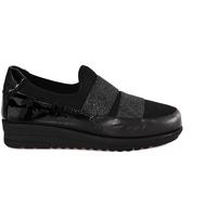 Παπούτσια Γυναίκα Μοκασσίνια Grunland SC3978 Μαύρος