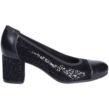 Παπούτσια Γυναίκα Γόβες Grunland SC4038 Μαύρος