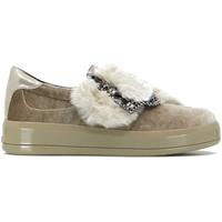 Παπούτσια Γυναίκα Slip on Liu Jo B68017TX010 Μπεζ