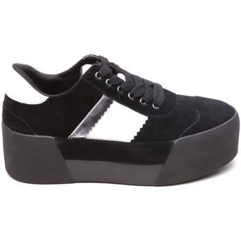 Παπούτσια Γυναίκα Χαμηλά Sneakers Liu Jo B68013PX002 Μαύρος