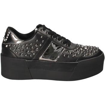 Παπούτσια Γυναίκα Χαμηλά Sneakers Liu Jo B68013P0102 Μαύρος