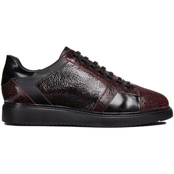 Παπούτσια Γυναίκα Χαμηλά Sneakers Geox D844BE 0ZKBC το κόκκινο