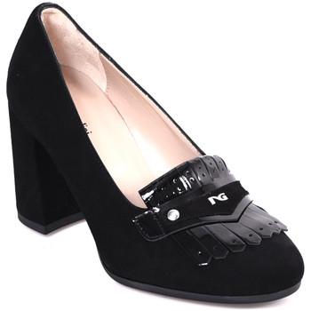Παπούτσια Γυναίκα Γόβες NeroGiardini A806921DE Μαύρος