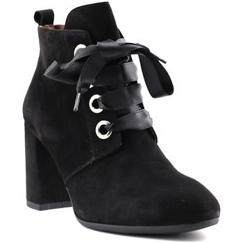 Παπούτσια Γυναίκα Μποτίνια Nero Giardini A806923DE Μαύρος