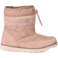 Παπούτσια Γυναίκα Snow boots Napapijri 17798966 Μπεζ