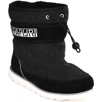 Παπούτσια Γυναίκα Snow boots Napapijri 17798966 Μαύρος