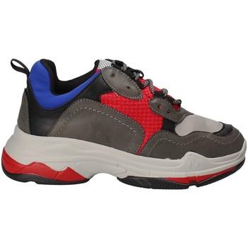 Παπούτσια Γυναίκα Χαμηλά Sneakers Gold&gold B18 GT530 το κόκκινο