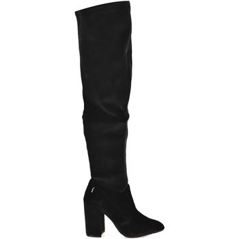 Παπούτσια Γυναίκα Μπότες για την πόλη Gattinoni PINOD0782W Μαύρος