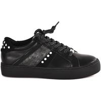 Παπούτσια Γυναίκα Χαμηλά Sneakers Gattinoni PINCH0814W Μαύρος