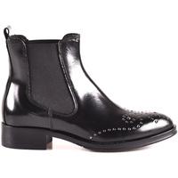Παπούτσια Γυναίκα Μποτίνια Marco Ferretti 172450MF Μαύρος