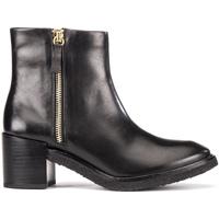 Παπούτσια Γυναίκα Μποτίνια Lumberjack SW50703 002 Μαύρος
