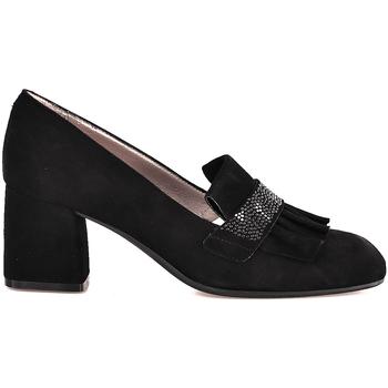 Παπούτσια Γυναίκα Γόβες Melluso M5265 Μαύρος