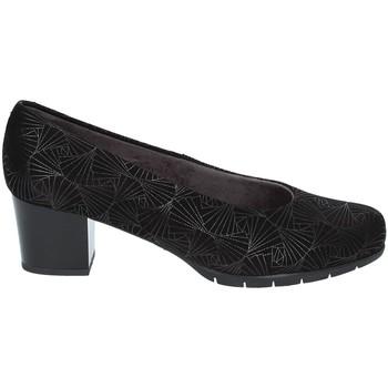 Παπούτσια Γυναίκα Γόβες Pitillos 5269 Μαύρος