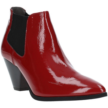 Παπούτσια Γυναίκα Μποτίνια Janet&Janet 42300 το κόκκινο