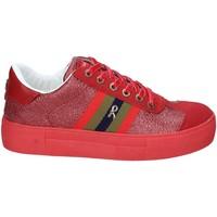 Παπούτσια Γυναίκα Χαμηλά Sneakers Roberta Di Camerino RDC82140 το κόκκινο
