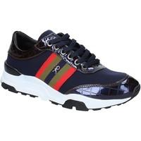 Παπούτσια Γυναίκα Χαμηλά Sneakers Roberta Di Camerino RDC82425 Μπλε