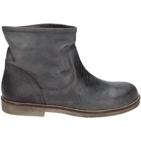 Παπούτσια Γυναίκα Μποτίνια Grace Shoes 1839 Γκρί