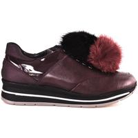 Παπούτσια Γυναίκα Χαμηλά Sneakers Grunland SC3944 το κόκκινο