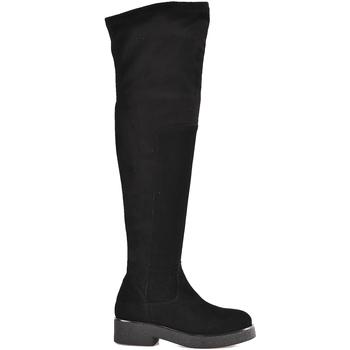 Ψηλές μπότες Mally 6311