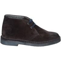 Παπούτσια Γυναίκα Μπότες Rogers 1102D Γκρί