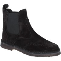 Παπούτσια Γυναίκα Μποτίνια Rogers 3085D Μαύρος