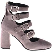 Παπούτσια Γυναίκα Γόβες Elvio Zanon I0503P Μπεζ