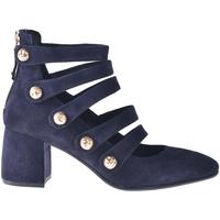 Παπούτσια Γυναίκα Γόβες Elvio Zanon I0703P Μπλε