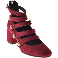 Παπούτσια Γυναίκα Γόβες Elvio Zanon I0703P Βιολέτα