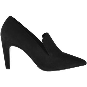 Παπούτσια Γυναίκα Γόβες Elvio Zanon I2801X Μαύρος