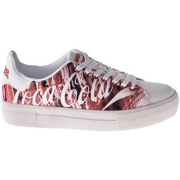 Xαμηλά Sneakers Desigual 18WSKP19
