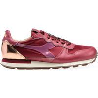 Παπούτσια Γυναίκα Χαμηλά Sneakers Diadora 201.172.775 το κόκκινο