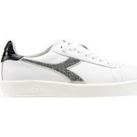 Παπούτσια Γυναίκα Χαμηλά Sneakers Diadora 201.173.888 λευκό