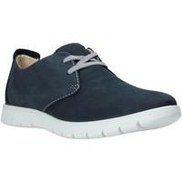 Παπούτσια Άνδρας Χαμηλά Sneakers IgI&CO 5115400 Μπλε