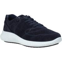Παπούτσια Άνδρας Χαμηλά Sneakers IgI&CO 5123733 Μπλε