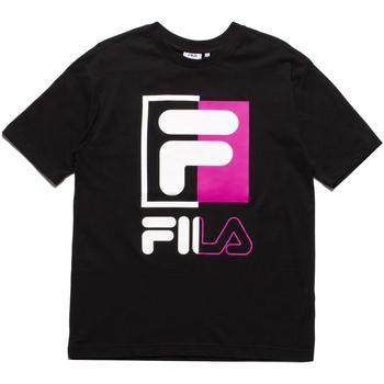 T-shirt με κοντά μανίκια Fila 687475