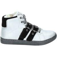 Παπούτσια Παιδί Ψηλά Sneakers Primigi 2454611 Ασήμι