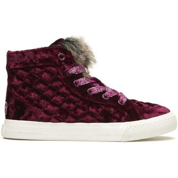 Παπούτσια Παιδί Ψηλά Sneakers Primigi 2456400 το κόκκινο