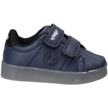 Παπούτσια Παιδί Χαμηλά Sneakers Primigi 2458333 Μπλε