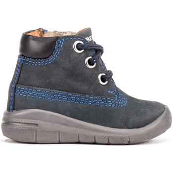 Παπούτσια Παιδί Μπότες Lumberjack KB48301 001 D01 Μπλε