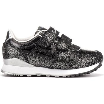 Παπούτσια Κορίτσι Χαμηλά Sneakers Lumberjack SG37005 009 U89 Μαύρος