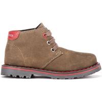 Παπούτσια Παιδί Μπότες Lumberjack SB47303 003 B03 καφέ