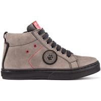 Παπούτσια Παιδί Ψηλά Sneakers Lumberjack SB28705 010 B03 Γκρί