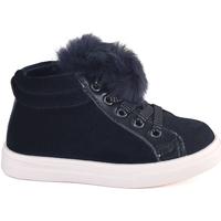 Παπούτσια Παιδί Ψηλά Sneakers Grunland PP0368 Μπλε
